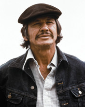 This is an image of Photograph & Poster of Charles Bronson 296079