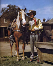 This is an image of Photograph & Poster of Roy Rogers 296098
