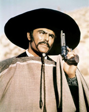This is an image of Photograph & Poster of John Saxon 296134