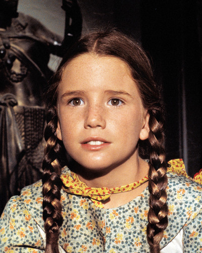 This is an image of Photograph & Poster of Melissa Gilbert 296181