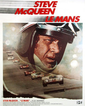 This is an image of Photograph & Poster of Steve McQueen 296142