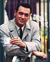 This is an image of Photograph & Poster of Rock Hudson 297457