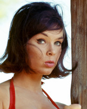 This is an image of Premium Photograph & Poster of Yvonne Craig 297481