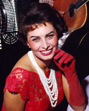 This is an image of Photograph & Poster of Sophia Loren 297484