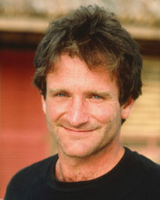 This is an image of Photograph & Poster of Robin Williams 296863