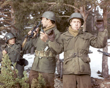 This is an image of Photograph & Poster of Battle of the Bulge 297142