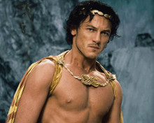 This is an image of Photograph & Poster of Luke Evans 297146