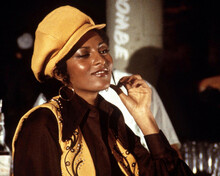 This is an image of Photograph & Poster of Pam Grier 297218