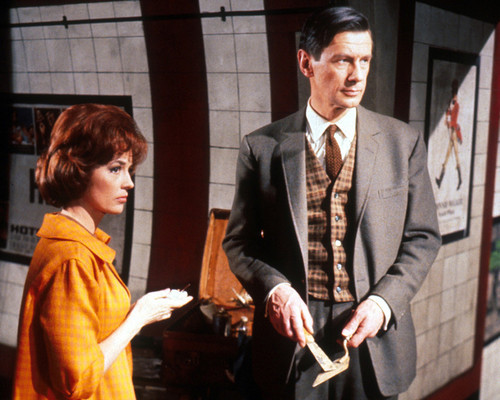 This is an image of Photograph & Poster of Quatermass and the Pit 297411