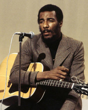 This is an image of Photograph & Poster of Richie Havens 297418