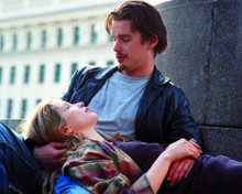 This is an image of Photograph & Poster of Before Sunrise 297505