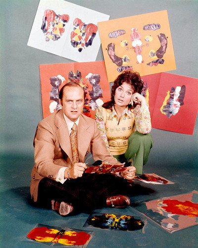 This is an image of Photograph & Poster of The Bob Newhart Show 297523