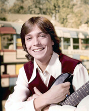 This is an image of Photograph & Poster of David Cassidy 297529
