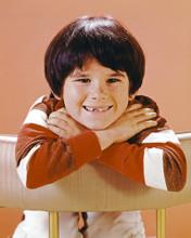 THE COURTSHIP OF EDDIE/'S FATHER BILL BIXBY BRANDON CRUZ JAMES KOMACK 8X10 PHOTO