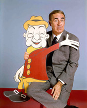 This is an image of Photograph & Poster of Jim Backus 297543