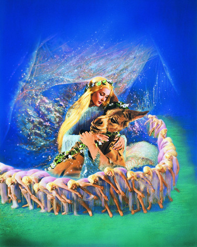 This is an image of Photograph & Poster of A Midsummer Nights Dream 297734