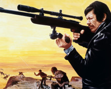 This is an image of Photograph & Poster of Charles Bronson 297577