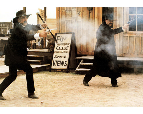 This is an image of Photograph & Poster of Tombstone 297579