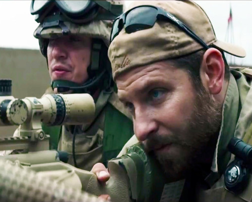 This is an image of Photograph & Poster of Bradley Cooper 297582
