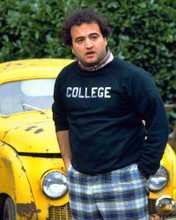 This is an image of Photograph & Poster of John Belushi 297594