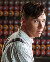 This is an image of Photograph & Poster of Benedict Cumberbatch 297607