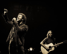 This is an image of Photograph & Poster of Pearl Jam 297609