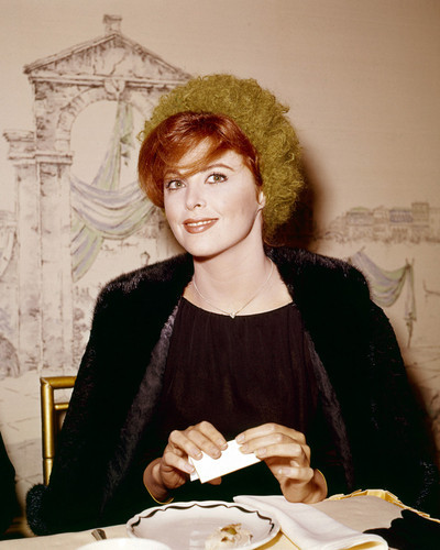 This is an image of Photograph & Poster of Tina Louise 297767
