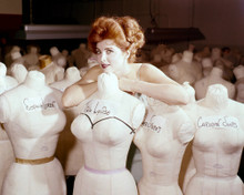 This is an image of Photograph & Poster of Tina Louise 297772