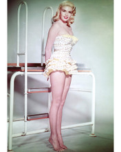 This is an image of Photograph & Poster of Jayne Mansfield 297773