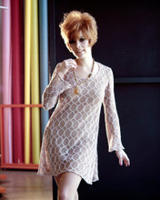 This is an image of Photograph & Poster of Jill St. John 297763