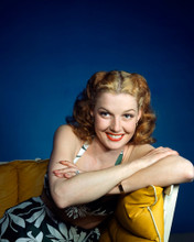 This is an image of Premium Photograph & Poster of Ann Sheridan 297802