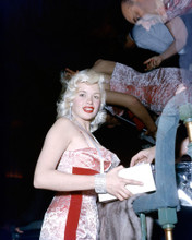This is an image of Photograph & Poster of Jayne Mansfield 297803