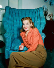 This is an image of Premium Photograph & Poster of Ann Sheridan 297805