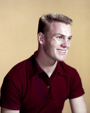 This is an image of Photograph & Poster of Tab Hunter 297807