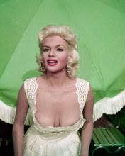 This is an image of Premium Photograph & Poster of Jayne Mansfield 297814