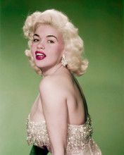 This is an image of Premium Photograph & Poster of Jayne Mansfield 297820