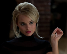 This is an image of Photograph & Poster of Margot Robbie 297930