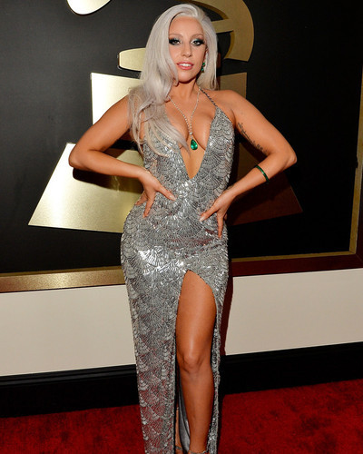 This is an image of Photograph & Poster of Lady Gaga 297961