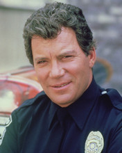This is an image of Photograph & Poster of T.J. Hooker 297964