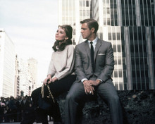 This is an image of Photograph & Poster of Breakfast at Tiffany's 297989