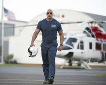 This is an image of Photograph & Poster of Dwayne Johnson 298013