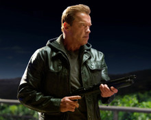 This is an image of Photograph & Poster of Arnold Schwarzenegger 298015