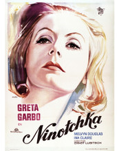 This is an image of Vintage Reproduction of Ninotchka 295002