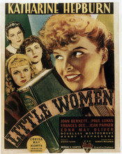 This is an image of Vintage Reproduction of Little Women 295318