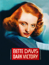 This is an image of Vintage Reproduction of Bette Davis 295862