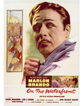 This is an image of Vintage Reproduction of On the Waterfront 296509