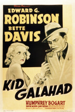 This is an image of Vintage Reproduction of Kid Galahad 294993