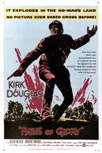 This is an image of Vintage Reproduction of Paths of Glory 295000