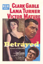 This is an image of Vintage Reproduction of Betrayed 295152