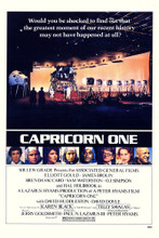 This is an image of Vintage Reproduction of Capricorn One 295161
